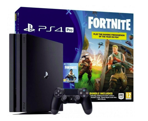 PS4 Gaming deals Black Friday