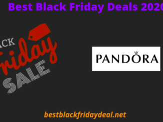 Pandora Black Friday 2020 Deals