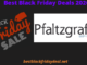 Pfaltzgraff Black Friday 2020