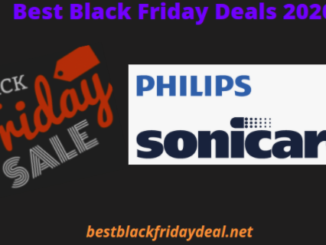 Philips Sonicare Black Friday 2020