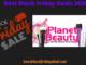 Planet Beauty Black Friday 2020