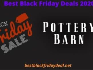 Pottery Barn Black Friday Deals 2020
