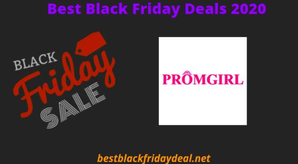 Promgirl black friday 2020