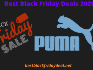 Puma Black Friday Deals 2020