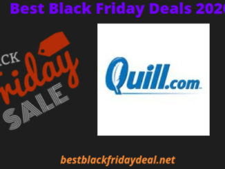 Quill Cyber Monday 2020
