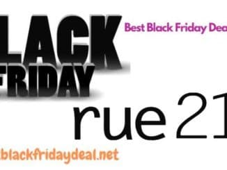 RUE21 Black Friday Deals 2020
