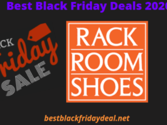 Rack Room Shoes Black Friday 2020