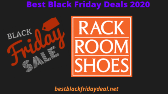 Rack Room Shoes Black Friday 2020
