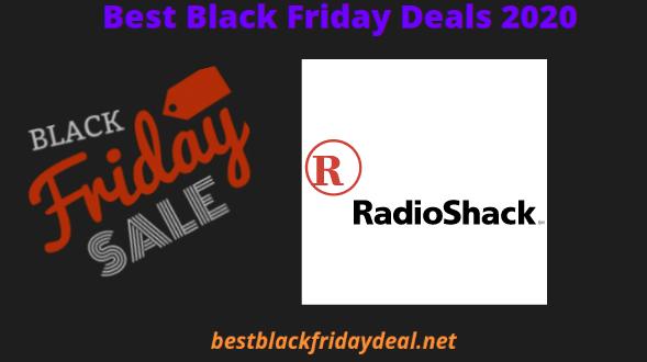RadioShack black Friday 2020