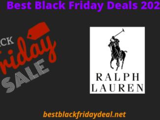Ralph Lauren black friday 2020