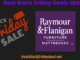 Raymour Flanigan Black Friday 2020