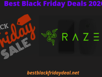 Razer Black Friday 2020