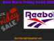 Reebok Black Friday Deals 2020