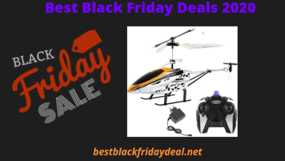 Remote Control Helicopter Black Friday 2020