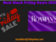 Roaman's Black Friday Deals 2020