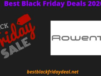 Rowenta Black Friday 2020 Deals
