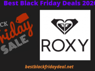 Roxy Black Friday 2020