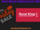 Rural King Black Friday 2020