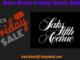 Saks Fifth AVenue Black Friday 2020