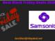Samsonite Black Friday 2020 Deals