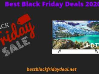 Samsung 85 inch TV Black Friday Deals 2020