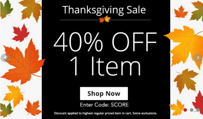 adam eve black friday, deals, sales