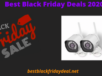 Security Cameras Black Friday 2020 Deals