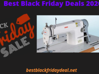 Sewing Machine Black friday 2020