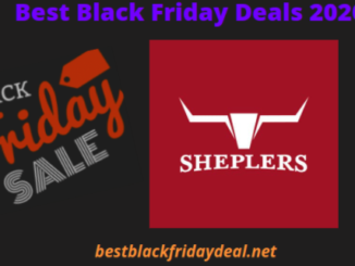 Sheplers Black Friday 2020