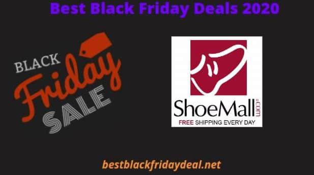 Shoemall Black Friday Deals 2020