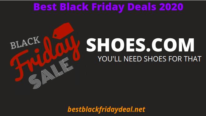 Shoes.com Black Friday Deals 2020