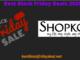 Shopko Black Friday 2020 Deals