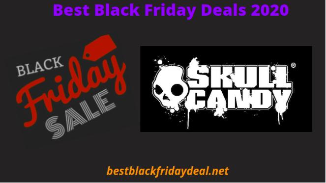 Skull Candy Black Friday Deals 2020