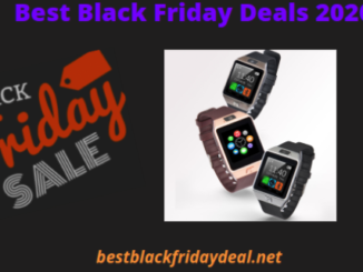 Smartwatch Black Friday 2020