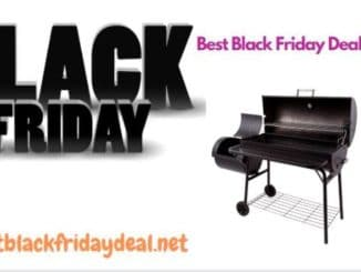 Smoker Black Friday Deals 2020
