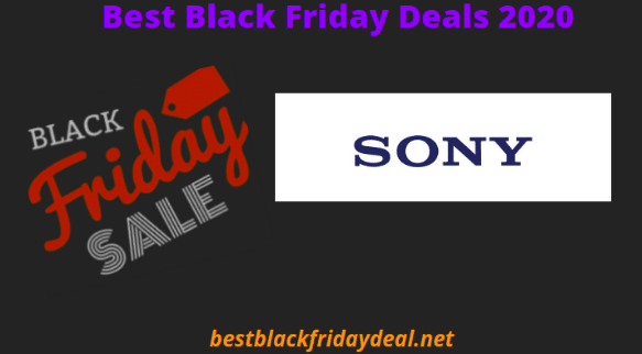 Sony Black Friday 2020