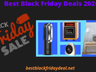 Space Heater Black Friday 2020