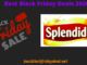 Splendid Black Friday Deals 2020