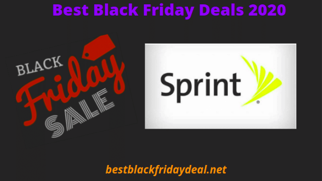 Sprint Black Friday Deals 2020