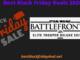 Star Wars battlefield 2 black friday 2020