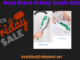 Steam Iron Black Friday 2020
