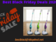 Steam Mop Black Friday 2020