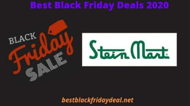 Stein Mart Black Friday Deals 2020