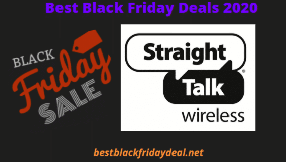 Straight Talk Black Friday 2020