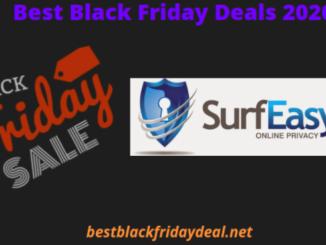SurfEasy Black Friday 2020