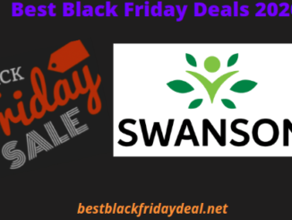 Swanson Black Friday 2020