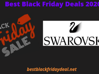 Swarovski Black Friday Deals 2020