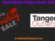 Tanger Outlets Black Friday 2020
