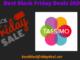 Tassimo black Friday 2020