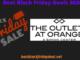 The Outlets at Orange Black Friday 2020